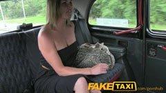 Den gifta kvinnan i taxi