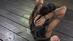 India Summer bondage