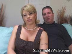Han kan knulla min kvinna