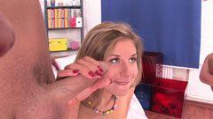 Jenna älskar dubbel penetration
