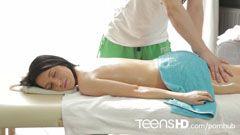 Perfekt massage