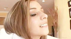 Sophie, 18 år gammal slampa