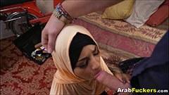 Bra sex med arabisk flicka