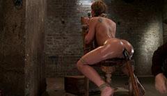 Tortyr i stolen